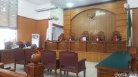 Saksi: Teroris Aman Abdurrahman Ajak Pengikutnya Dukung ISIS