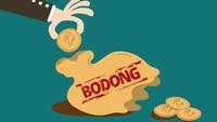 Tak Cuma Alimama, Ini Daftar Investasi Bodong yang Bikin Boncos