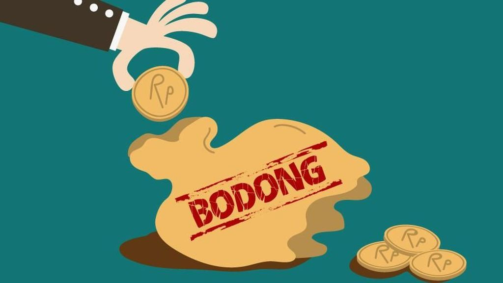 20 Perusahaan Investasi Bodong Dihentikan OJK