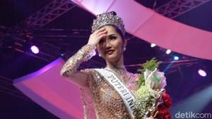 Juarai Puteri Indonesia 2018, Sonia Fergina Diserang Netizen