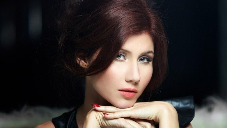 Cantiknya Anna, Mata-mata Rusia yang Disorot karena Eks Agen Diracun