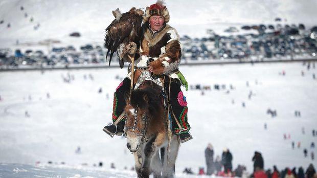 6 Aktivias Petualangan yang Bisa Dilakukan di Mongolia