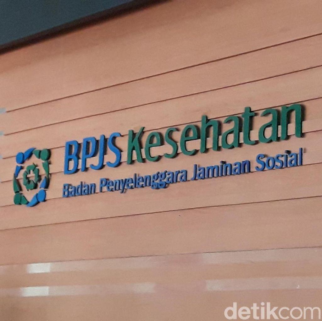 Dapat Teguran Keras dari Jokowi, Ini Tanggapan BPJS Kesehatan