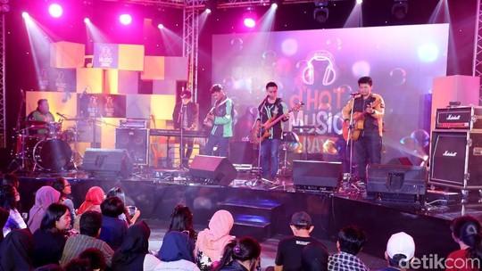 Aksi Geng Ojol Angkut Ganjar Pranowo, Budi Karya Sumadi dan Hanif Dhakiri