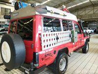 Land Cruiser digunakan pria asal Swiss untuk keliling dunia dan sempat mampir di Indonesia