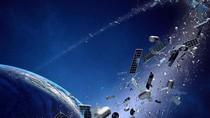 Satelit Jepang Pakai Laser untuk Bersihkan Sampah Antariksa