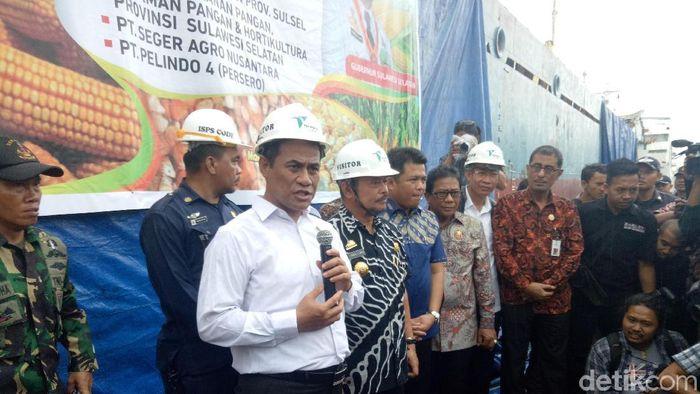 Foto: Ibnu Munsir/detikcom
