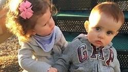 Ada pepatah yang menyebutkan bahwa senyum anak adalah kebahagiaan orang tua. Tapi Addison tak bisa tersenyum sejak ia lahir karena memiliki penyakit sindrom langka.