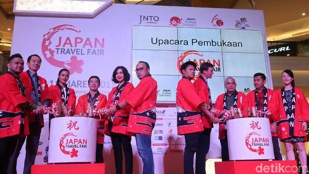 Sah! Raisa Resmi Jadi Japan Tourism Brand Ambassador