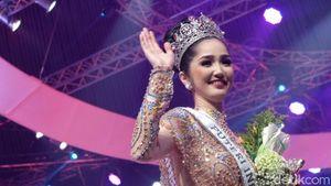 Puteri Indonesia 2018 Sonia Fergina Secantik Tempat Kelahirannya