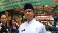 Tinjau Puskesmas Setiabudi, Anies Dicurhati Fasilitas untuk Lansia