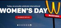 Peringati Hari Perempuan Sedunia, KFC Juga Ubah Logo Restoran