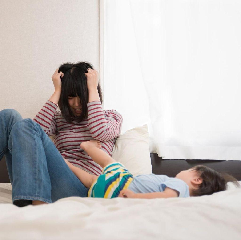 Bacok Suami Hingga Kubur Bayi, Kasus-kasus Ini Dikaitkan dengan Baby Blues