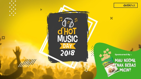 Live Report: dHOT Music Day