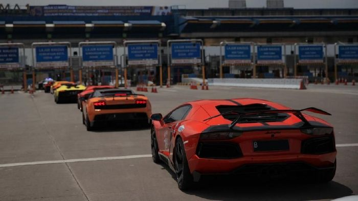 Foto: dok. Lamborghini