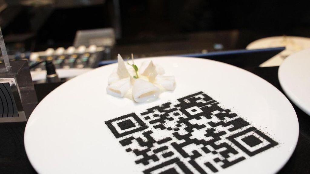 Bank Berlomba Sediakan Layanan QR Code untuk Belanja
