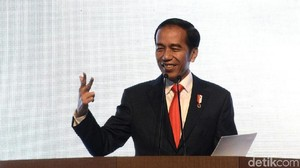 PD Harap Partai Punya Figur Agar Jokowi Tak Lawan Kotak Kosong