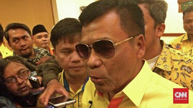 PSI Curiga Muchdi PR Jadi Kuda Troya di Kubu Jokowi
