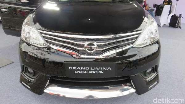 Jadi Lawan, Ini Mobil yang Sama-sama Disukai Jokowi dan Sandiaga