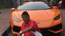 Ketahuan Bawa Banyak Uang di Italia, Istri Hotman Paris Didenda Rp 3,2 Juta