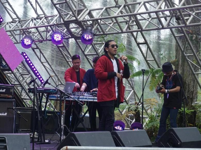 LaLaLa Fest 2018 Dibuka dengan Beat Moko Discover