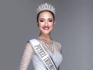 Puteri Indonesia Lingkungan 2018 Siap Bawa Mahkota Miss International