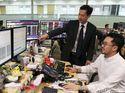 Mengekor Bursa Asia, IHSG Menguat