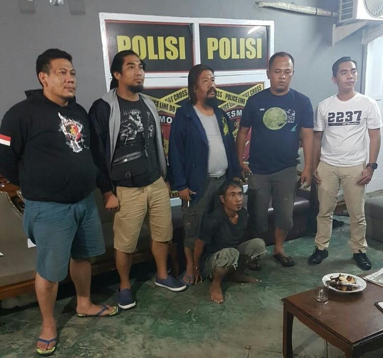 Hipnotis dan Merampok di 2 Kabupaten, Sopir Angkot Sulsel Dibekuk