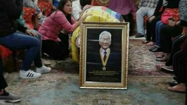 Pendiri Matahari Departement Store Hari Darmawan ditemukan tewas di Sungai Ciliwung