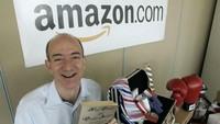 Dalam 2 Hari, Jeff Bezos Jual Saham Amazon Rp 2,8 T