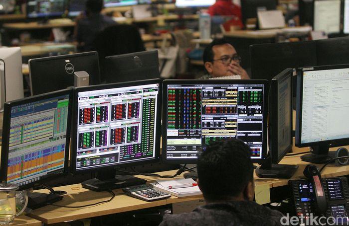 Para pelaku bisnis brokerage pun optimis, perdagangan saham akan kembali bergairah ke arah positif.