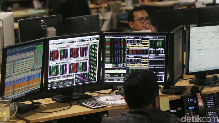 Indeks Harga Saham Gabungan (IHSG) diprediksikan masih terus bergerak untuk kembali bangkit ke teritori positif. Pelaku bisnis brokerage pun optimis, perdagangan saham akan kembali bergairah ke arah positif.