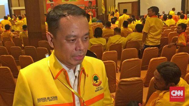 Kisruh Partai Berkarya, Sekjen Dituding Fokus Bantu Prabowo