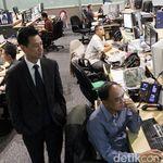 OSO Securities: IHSG Berpotensi Menguat