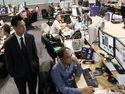 OSO Securities: IHSG Hari Ini Cenderung Melemah