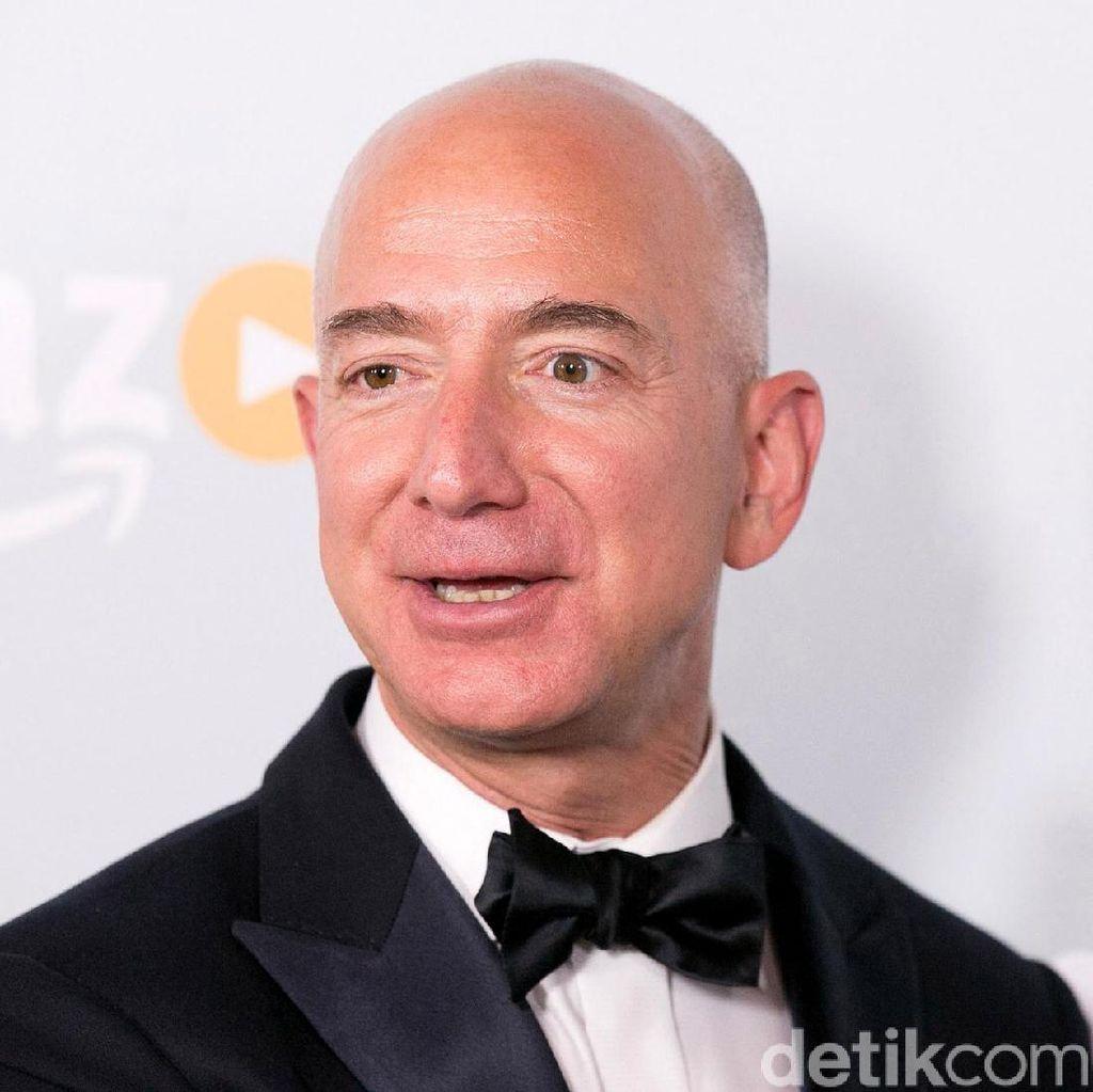 Gusur Bill Gates, Jeff Bezos Terkaya Sepanjang Masa