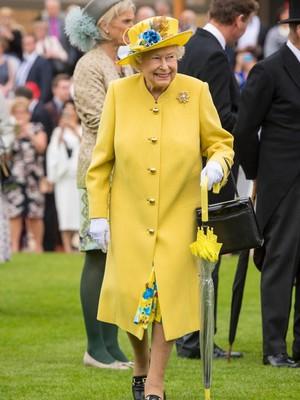 Beda dari Biasanya, Ratu Inggris Rayakan HUT ke-92 dengan Konser