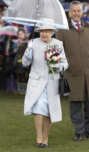 Ini 12 Makanan Favorit yang Selalu Disantap Oleh Ratu Elizabeth II