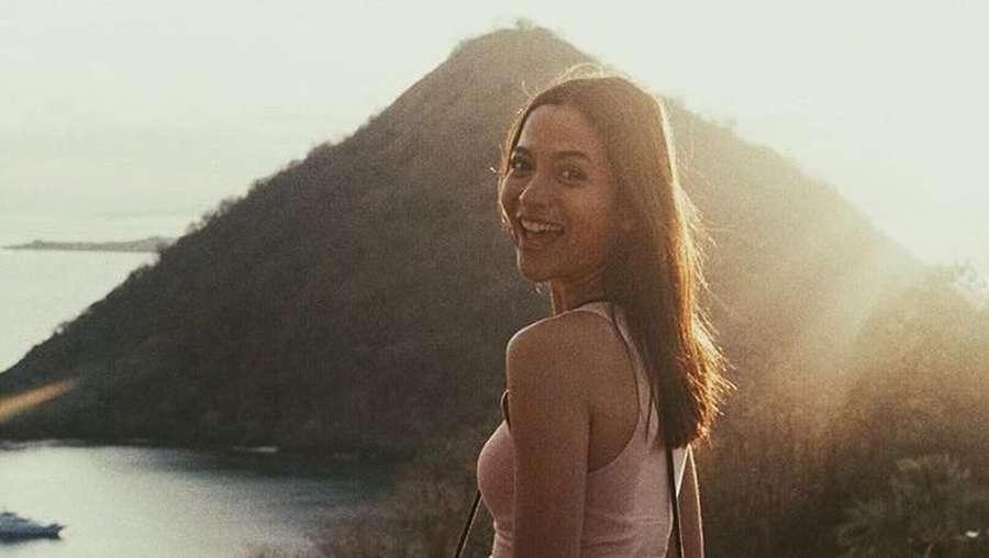 Cantik Effortless! Foto Lama Putri Marino Sebelum Dinikahi Chicco Jerikho