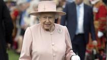 Ratu Elizabeth II Sebarkan Pesan Positif Melawan Corona
