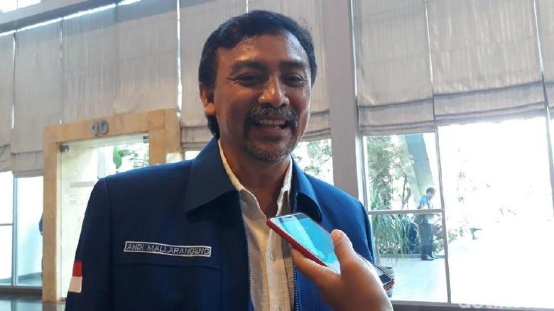 Soal Jokowi Seorang Demokrat, Andi Mallarangeng: PD Siap Kerja Sama