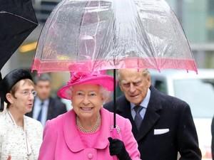 Ketegangan Hubungan Ratu Elizabeth II dan Camilla Terungkap