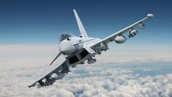 Prabowo Sudah Bertemu Menhan Austria, Deal Borong 15 Jet Eurofighter?