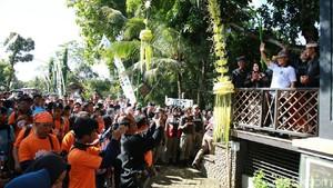 Ratusan Fotografer Se-Indonesia Eksplor Desa Wisata Banyuwangi