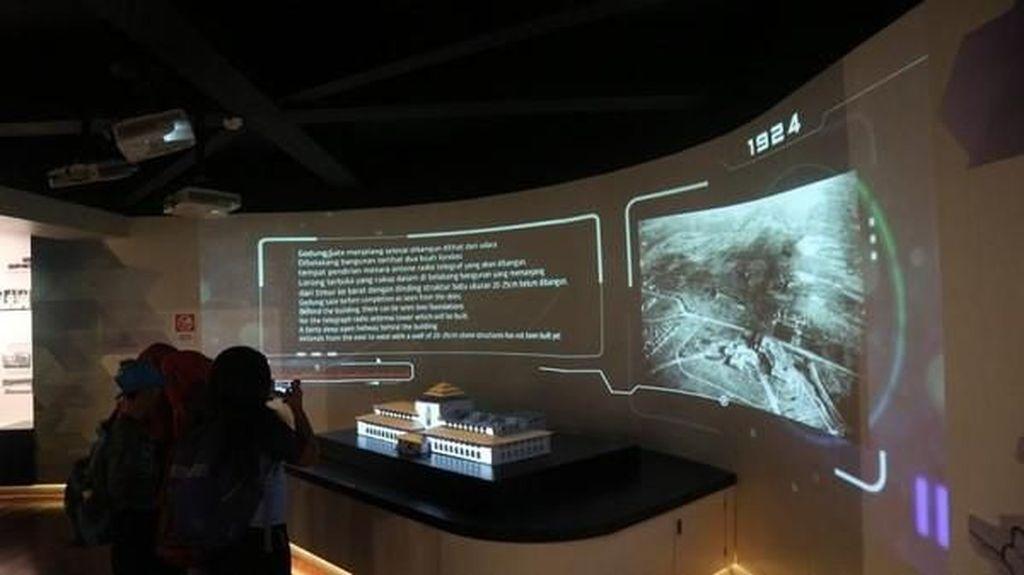 Museum Gedung Sate yang Kekinian di Bandung