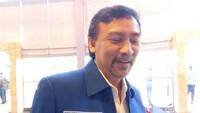 Andi Mallarangeng Khawatir Moeldoko Dapat Izin Jokowi Terkait KLB Sumut