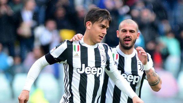 Juventus juga harus memikirkan duel berat lawan Real Madrid beberapa hari usai laga lawan AC Milan.