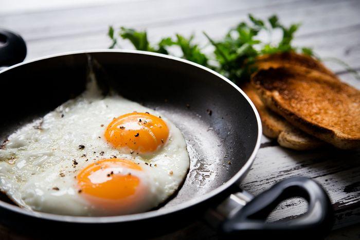 Hasil gambar untuk Telur pada si Kecil