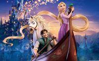 Dicari, Baby Sitter yang Mau Dandan Jadi Putri Disney Dibayar Rp 700 Juta