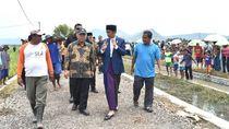 B   ila Berdampak Positif, Jokowi Naikkan Anggaran Padat Karya Cash